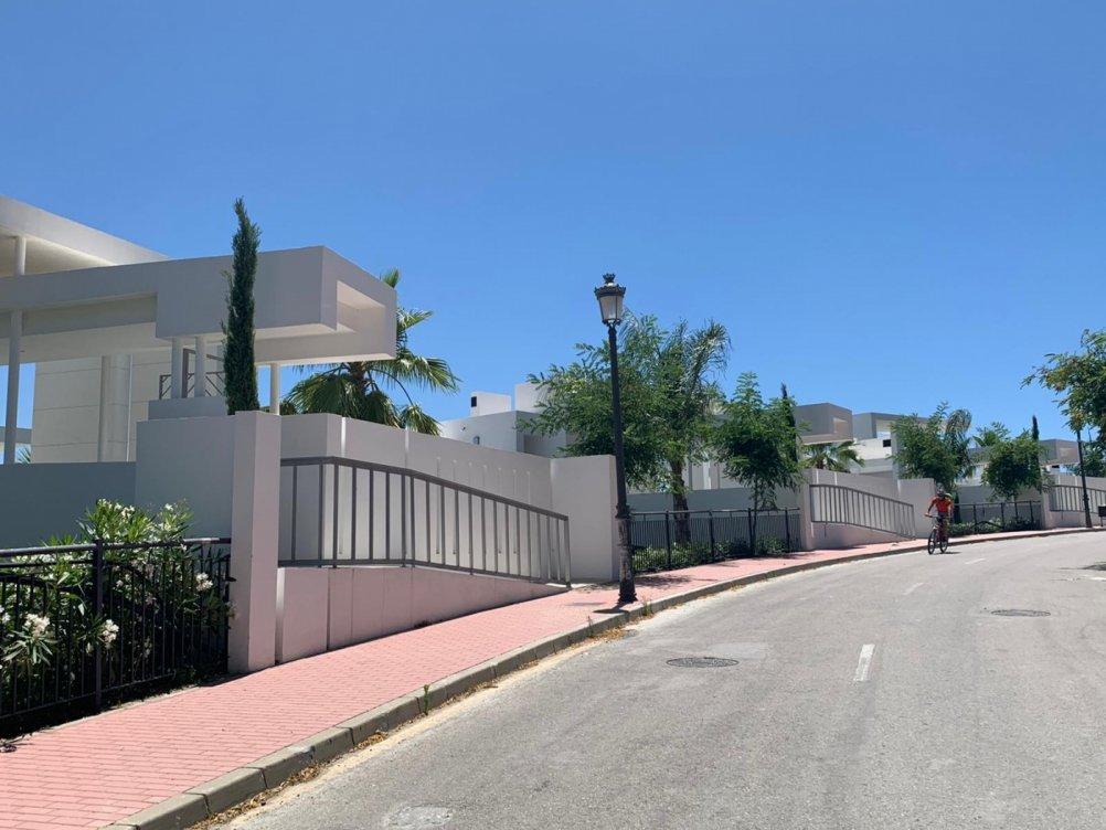 Promoción de obra nueva en Marbella en Marbella