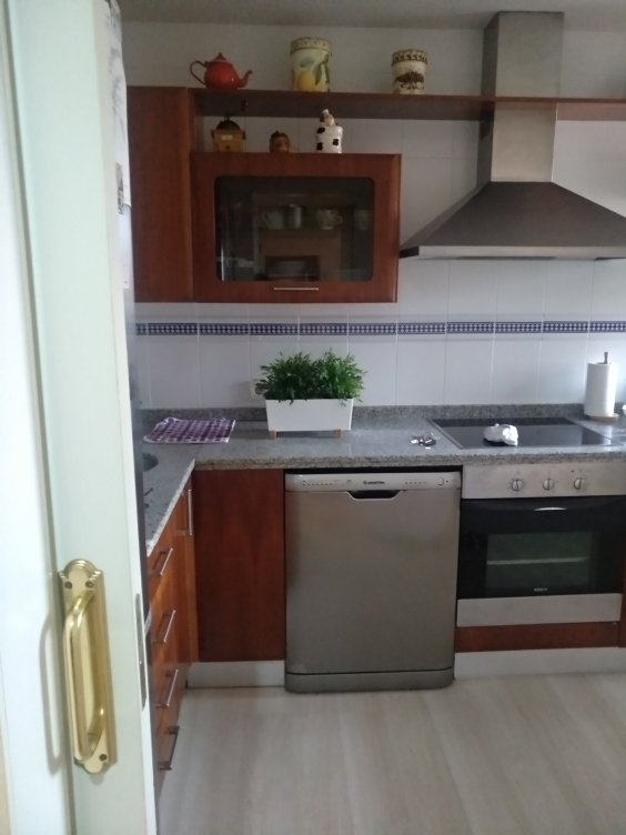 Apartment in Seville East in Sevilla