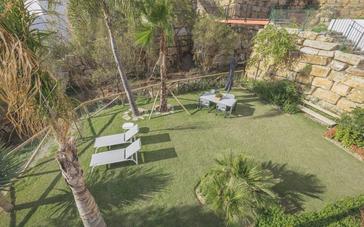 Residencial en El Paraiso, Benahavis en Benahavís