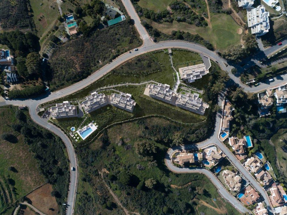 Residential in La Cala Golf in Mijas