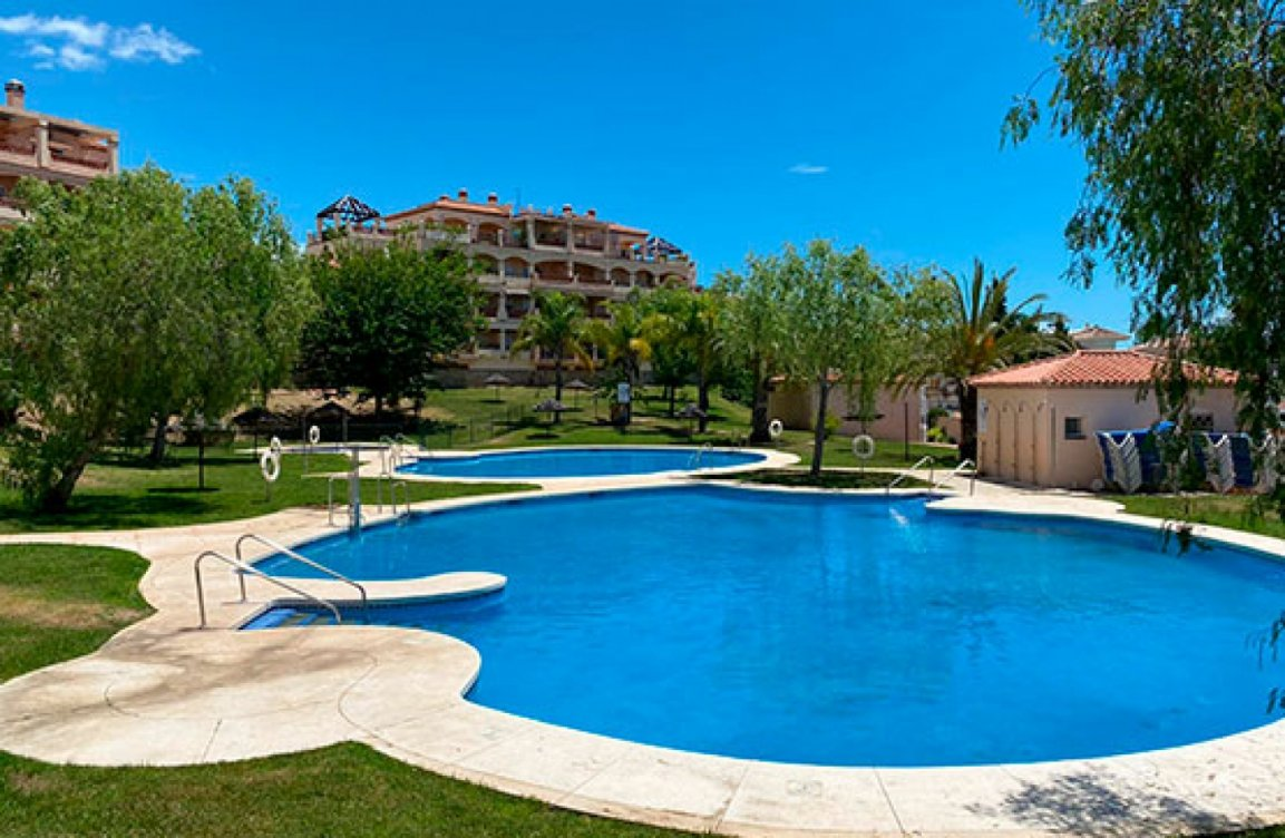 New apartments in Mijas Golf in Mijas