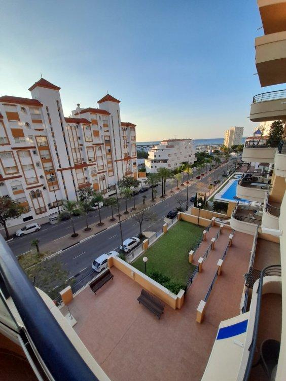 Apartamento en el Puerto de Estepona en Estepona