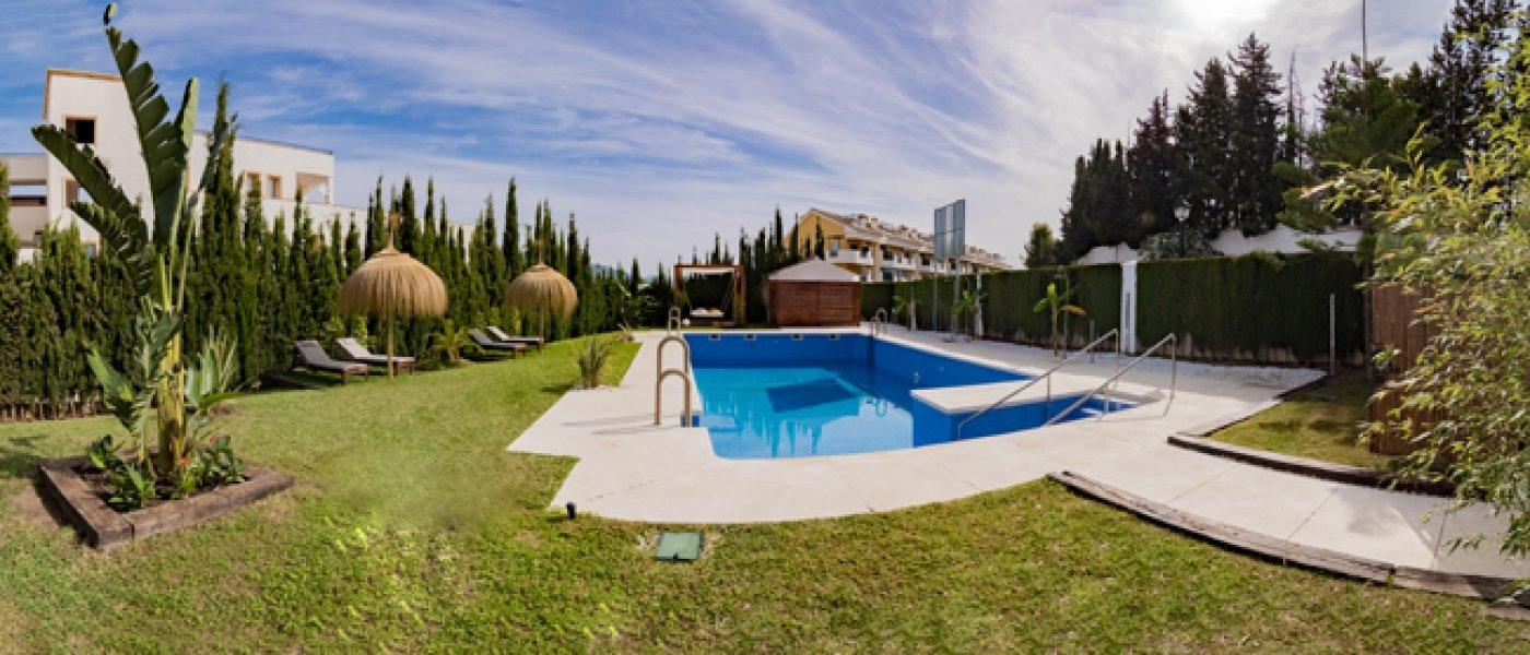GOLDEN BANUS HOMES in Marbella