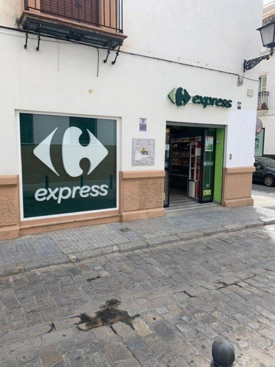 Local en el centro de Sevilla en Sevilla