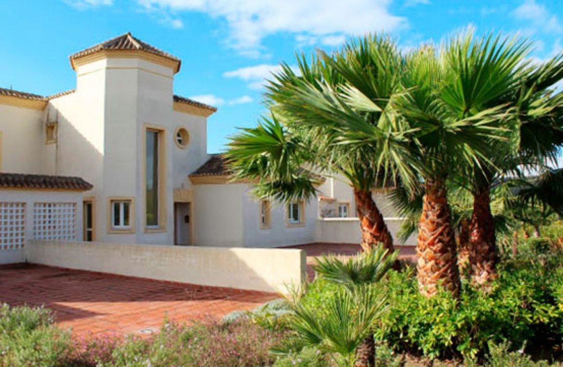 San Roque Club 2 en Sotogrande