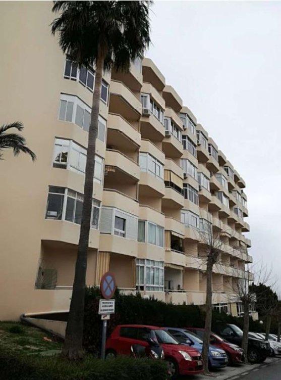 Apartamento en Estepona en Estepona