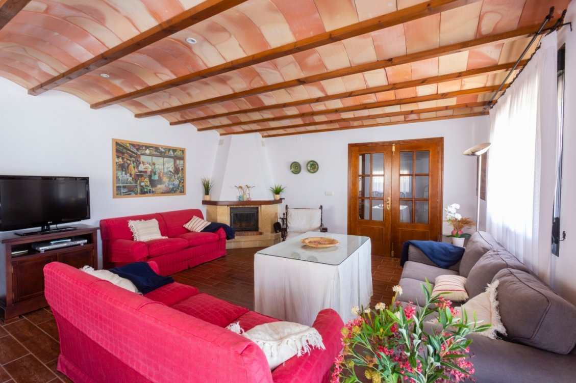 Casa independiente en La Barrosa en Chiclana de la Frontera