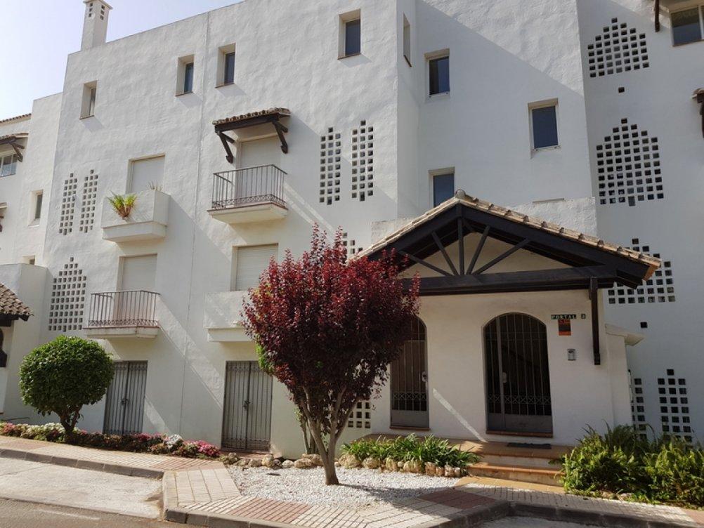 Duplex in the Golden Mile in Marbella