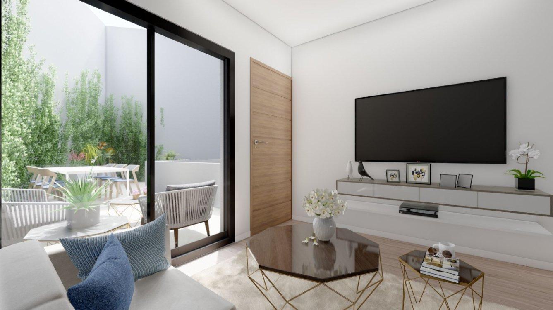 Nuevo proyecto de viviendas en Málaga, zona Olletas en Málaga
