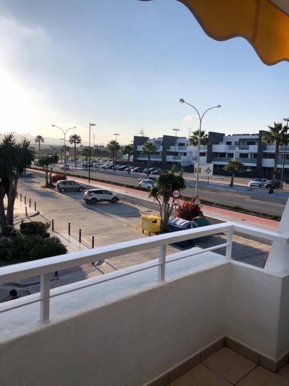 Apartamento con vistas al Mar en Caleta de Vélez en Caleta de Vélez
