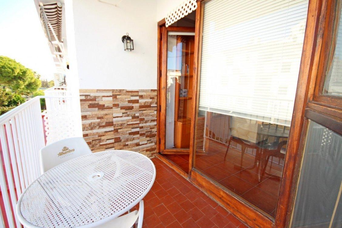 Piso en venta en El Pinar en Torremolinos