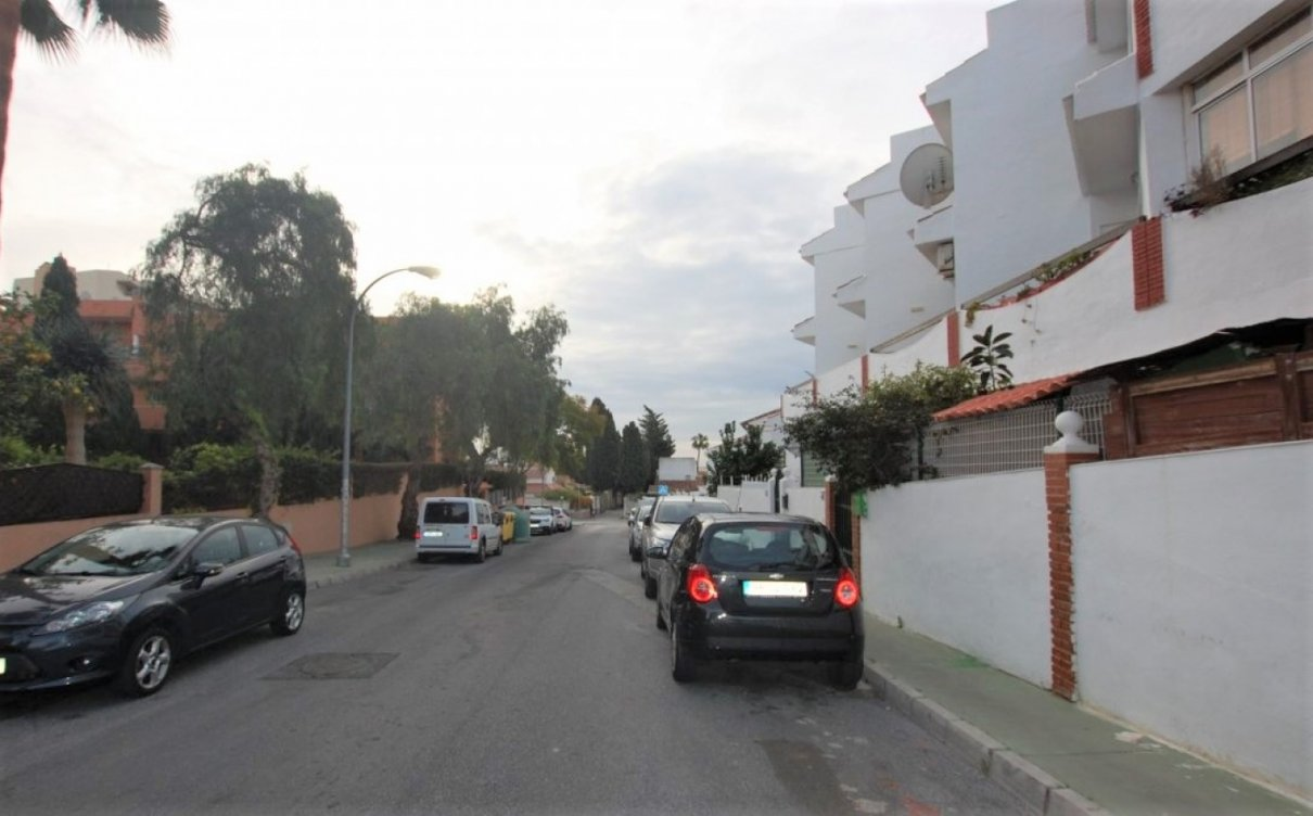 Piso en venta en Torremolinos en Torremolinos