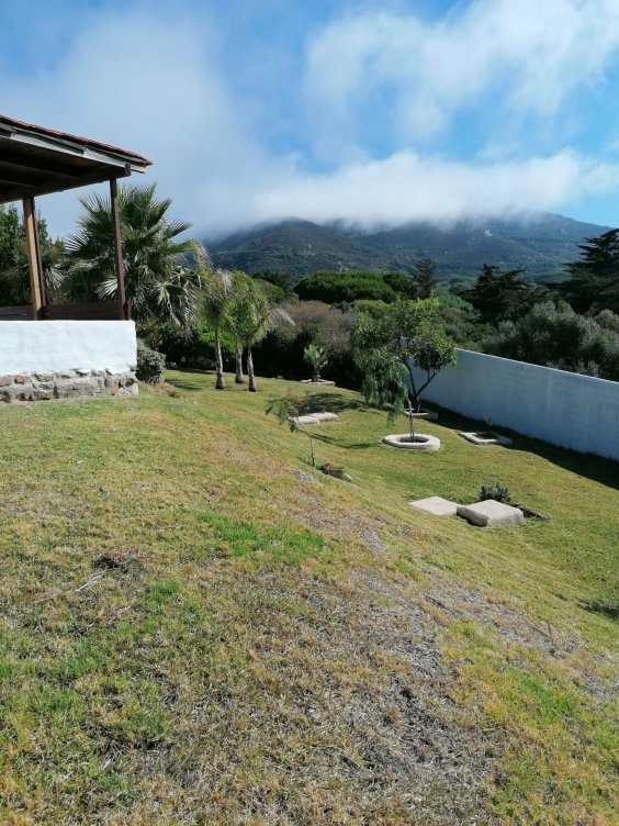 Villa for sale in Tarifa in El Cuartón ( Tarifa )