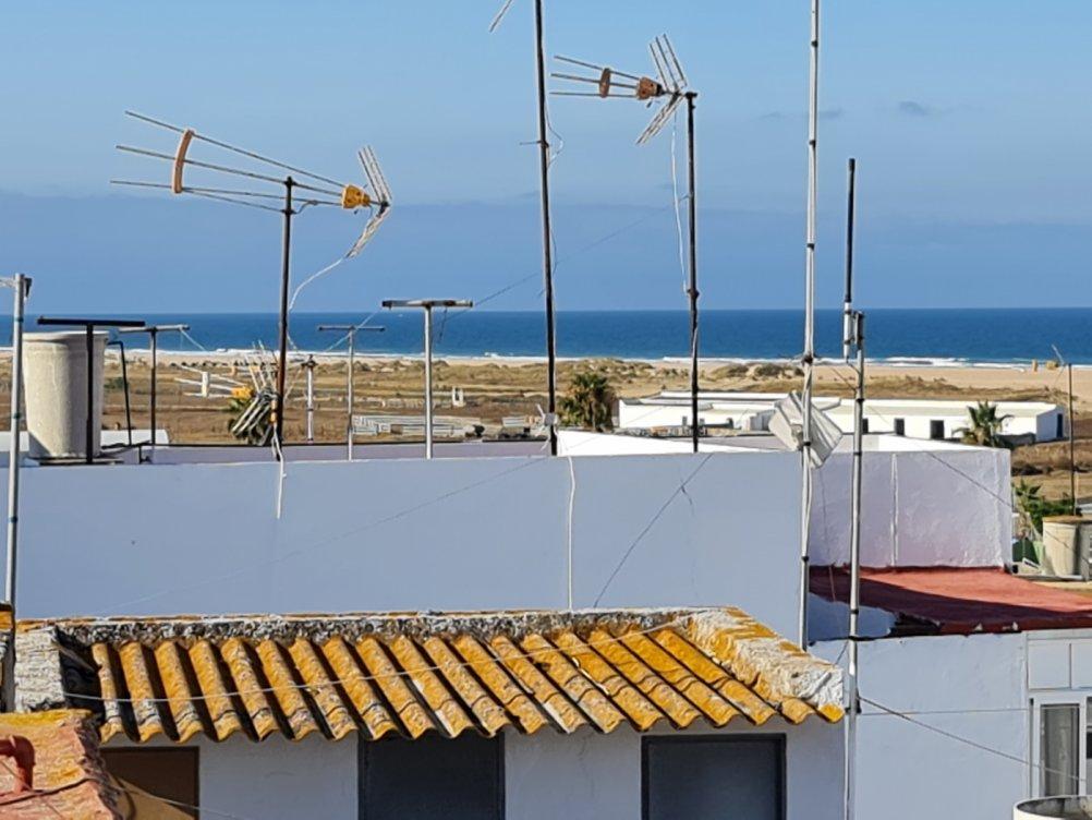 Building for sale in Conil de la Frontera in Conil de la frontera