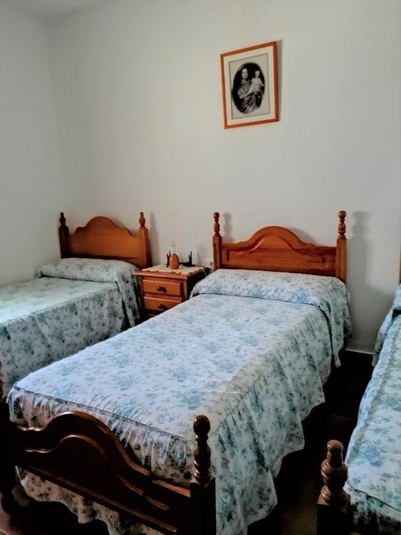 House for sale on rustic plot in Facinas, Tarifa in Facinas