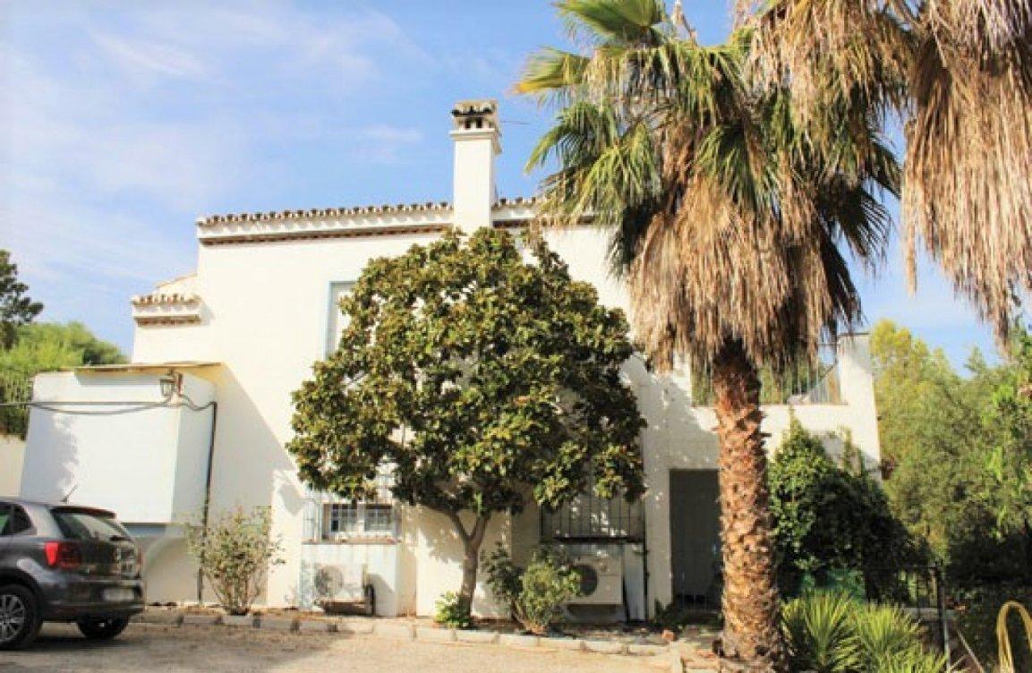 Townhouse in Forest Hills Estepona in Estepona