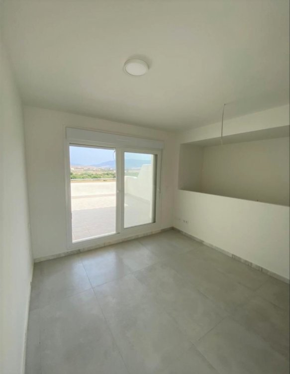 Duplex penthouse in Tarifa in Tarifa