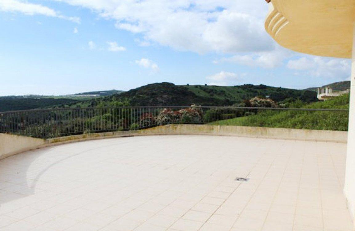 Amplio piso en San Roque en San Roque